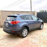 Toyota RAV4 LE 4dr SUV (2.5L 4cyl 6A) 2014 Gray | Cars for sale in Lagos State, Ikeja