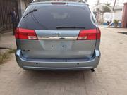 Toyota Sienna XLE Limited 2005 Beige | Cars for sale in Lagos State, Gbagada
