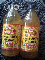 Apple Cider Vinegar | Vitamins & Supplements for sale in Lagos State, Amuwo-Odofin