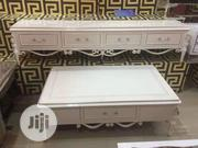Executive Royal Center Table And Tv Stand   Furniture for sale in Lagos State, Lekki Phase 1