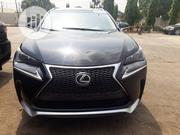 Lexus NX 200t 2017 Black | Cars for sale in Lagos State, Gbagada