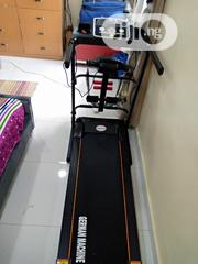 Treadmill 2hp Multi-Purpose. | Sports Equipment for sale in Lagos State, Lekki Phase 2
