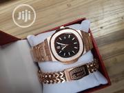 Patek Philippe Wristwatch & Bangle | Jewelry for sale in Lagos State, Lagos Mainland