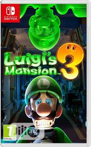 Luigi'S Mansion 3 - Nintendo Switch | Video Games for sale in Lagos State, Surulere