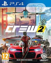 The Crew 2 - PS4 | Video Game Consoles for sale in Lagos State, Surulere