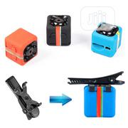 Mini HD Spy Camera | Security & Surveillance for sale in Lagos State, Ikorodu