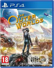 The Outer Worlds - PS4 | Video Game Consoles for sale in Lagos State, Surulere