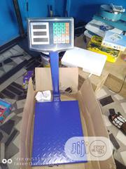 150kg Digital Weighing Scale TCS   Store Equipment for sale in Lagos State, Amuwo-Odofin