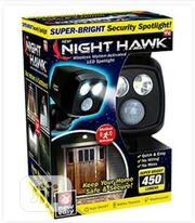 Advanced Motion Sensor Super Bright LED Outdoor Indoor Security Light | Home Accessories for sale in Lagos State, Ojodu