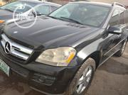 Mercedes-Benz GL Class 2007 GL 450 Black | Cars for sale in Lagos State, Ifako-Ijaiye