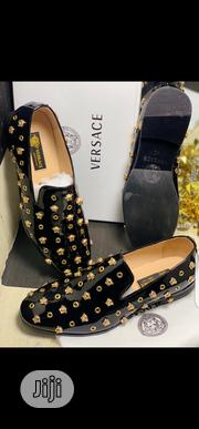 Versace Corporate Loafer Shoe Original | Shoes for sale in Lagos State, Surulere