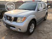 Nissan Pathfinder 2008 SE 4x4 Silver | Cars for sale in Lagos State, Lagos Mainland