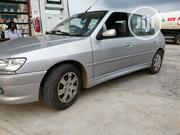 Peugeot 306 2002 Silver   Cars for sale in Rivers State, Obio-Akpor