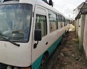 Toyota Corsa 2010 White | Buses & Microbuses for sale in Rivers State, Obio-Akpor