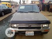 Toyota Tacoma 1996 Gray | Cars for sale in Lagos State, Isolo
