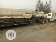 Lowbed Trucks 2000 | Heavy Equipment for sale in Lagos State, Amuwo-Odofin
