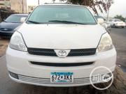 Toyota Sienna XLE Limited AWD 2005 White   Cars for sale in Rivers State, Port-Harcourt