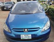 Peugeot 307 2004 1.4 Blue | Cars for sale in Oyo State, Egbeda
