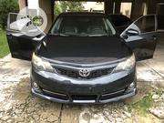 Toyota Camry 2013 Black | Cars for sale in Lagos State, Victoria Island