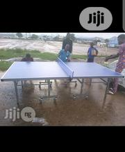 Aluminium Outdoor Table Tennis Board | Sports Equipment for sale in Lagos State, Agege