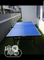 Table Tennis Board(Outdoor) | Sports Equipment for sale in Lagos State, Ibeju