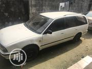 Nissan Primera 2000 Wagon White | Cars for sale in Rivers State, Port-Harcourt