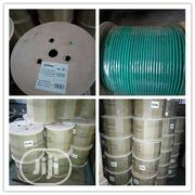 Puli Cat5 Sftp Outdoor 305M Cable | Accessories & Supplies for Electronics for sale in Lagos State, Ikeja