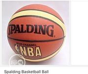 Spalding Ball | Sports Equipment for sale in Lagos State, Lagos Island