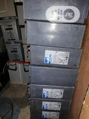 Old Solar Battery Gaduwa | Building & Trades Services for sale in Abuja (FCT) State, Gaduwa