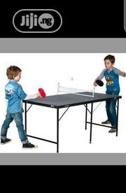 Mini Table Tennis For Kids | Sports Equipment for sale in Lagos State, Ipaja