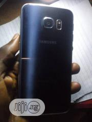 Samsung Galaxy S6 edge 32 GB Blue | Mobile Phones for sale in Oyo State, Oyo