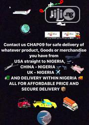 Parcel Delivery | Logistics Services for sale in Lagos State, Lagos Mainland