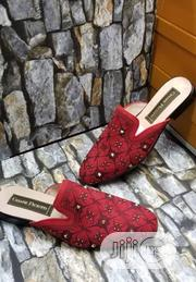 Designer Slides Available | Shoes for sale in Lagos State, Apapa
