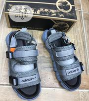 Addidas And Prada Designer Sandal And Slip On | Shoes for sale in Lagos State, Apapa