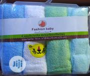 Baby Wash Cloth 4 In 1 | Children's Clothing for sale in Lagos State, Alimosho