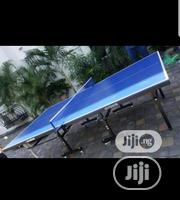 Deyoung Outdoor Table Tennis Board | Sports Equipment for sale in Lagos State, Maryland