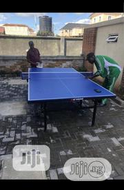 Outdoor Table Tennis Board | Sports Equipment for sale in Lagos State, Alimosho