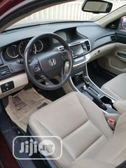 Honda Accord 2014 Red | Cars for sale in Lagos State, Maryland
