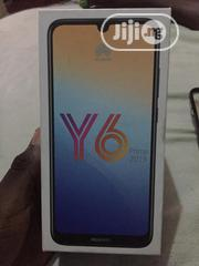 Huawei Y6 Prime 32 GB Gold | Mobile Phones for sale in Lagos State, Ajah