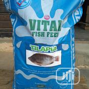 Tilapia Fish Feed   Feeds, Supplements & Seeds for sale in Osun State, Osogbo