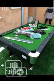 Quality 7ft Brand New Snooker Board | Sports Equipment for sale in Lagos State, Oshodi-Isolo
