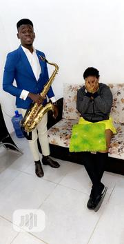 Marriage Proposal Surprise Saxophonist | DJ & Entertainment Services for sale in Lagos State, Lagos Island
