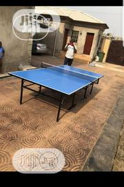 Quality Outdoor Table Tennis Board | Sports Equipment for sale in Lagos State, Oshodi-Isolo