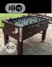 New Quality Soccer Table | Sports Equipment for sale in Lagos State, Ojota