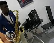Wedding Anniversary Surprise Saxophonist | DJ & Entertainment Services for sale in Lagos State, Lagos Island