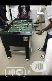 Standard Soccer Table | Sports Equipment for sale in Lagos State, Epe
