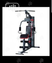 Quality Single Station Gym | Sports Equipment for sale in Lagos State, Epe