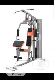 Newly Improved Single Station Gym | Sports Equipment for sale in Lagos State, Ifako-Ijaiye
