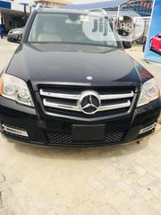 Mercedes-Benz GLK-Class 2011 350 4MATIC Black | Cars for sale in Lagos State, Lagos Island