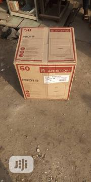 50 Litres Ariston Water Heater | Home Appliances for sale in Lagos State, Lagos Island